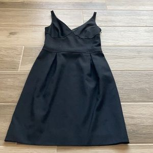 Moschino 8 classic little black dress